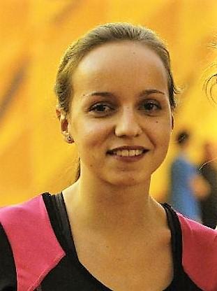 Kateřina Králová