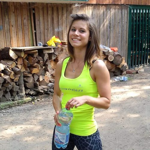 Veronika Kopecká