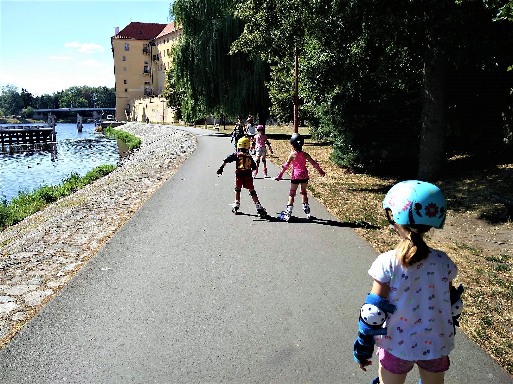 inlineškola.cz inline tábor